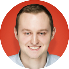 Owen Tannenbaum Headshot