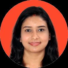 Priya Dey Headshot