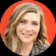 Rachael Altman Headshot