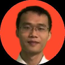 Tian Lin Headshot