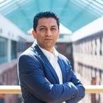 Shahid Nizami - HubSpot