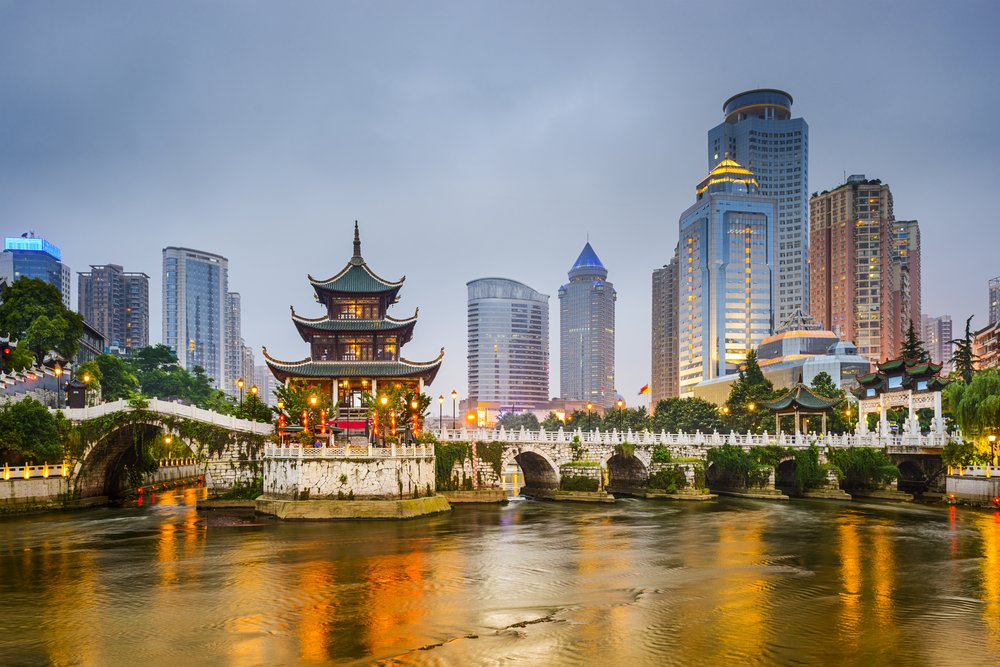 State of the Collaboration SaaS Market in China