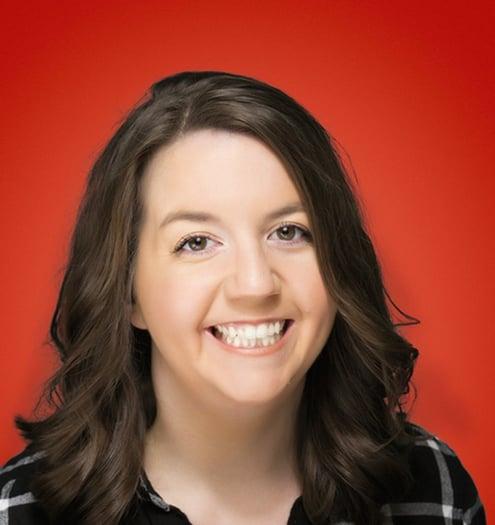 Kara Kennedy (she/her) Headshot