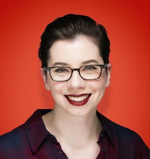 Lauren Fram Headshot
