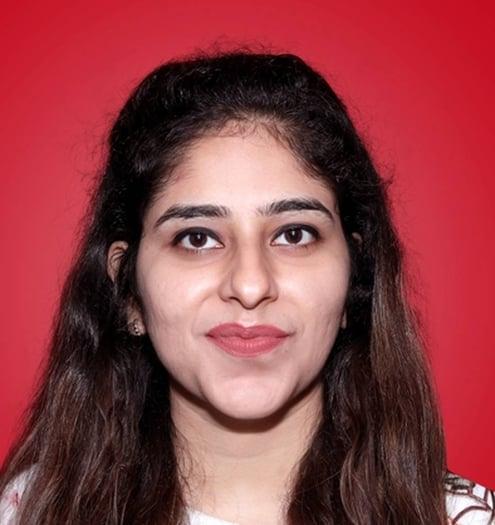 Isha Kaur Headshot