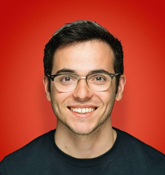 Matthew Miller Headshot