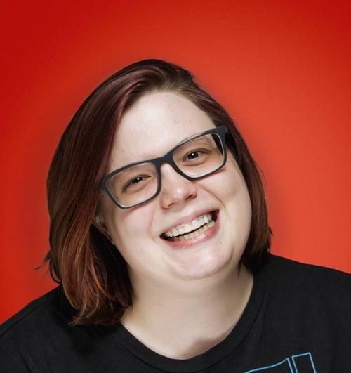 Sara Dickey Headshot