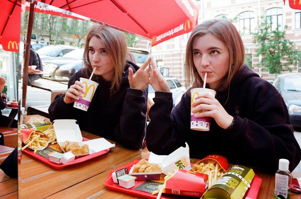 McDonald's emphasizes consistency as part of their customer experience or CX