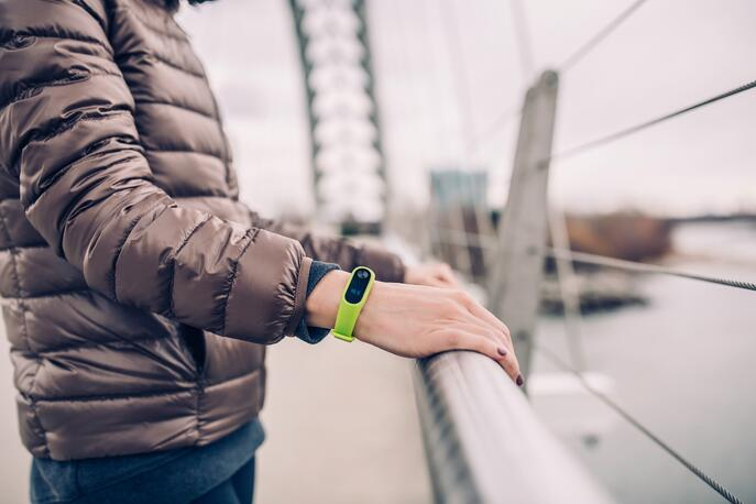 Google's Pending Acquisition of Fitbit and Healthtech Ambitions