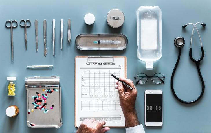 Top Trends in Patient Engagement Solutions