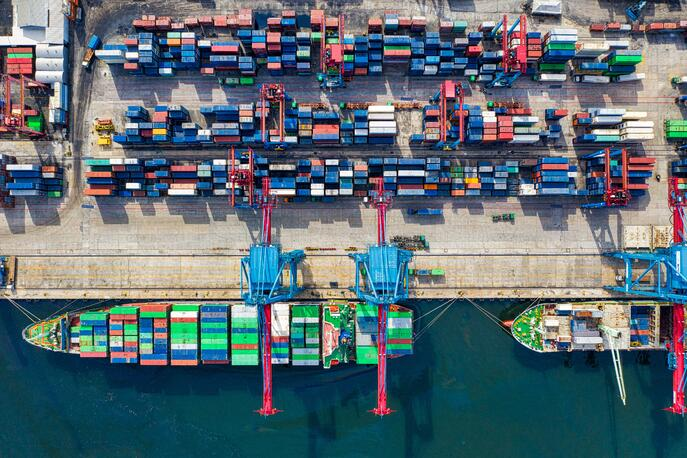 How to Keep Supply Chains Up and Running During Major Disruptions