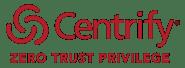 centrify zero trust privilege logo