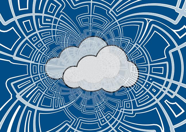 Leaving Your Legacy Behind and Moving to the Cloud