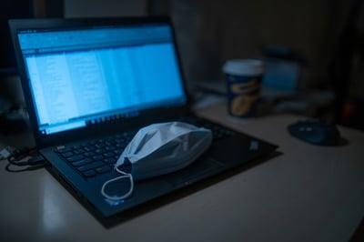 Computer Viruses Return As the Coronavirus Continues to Spread