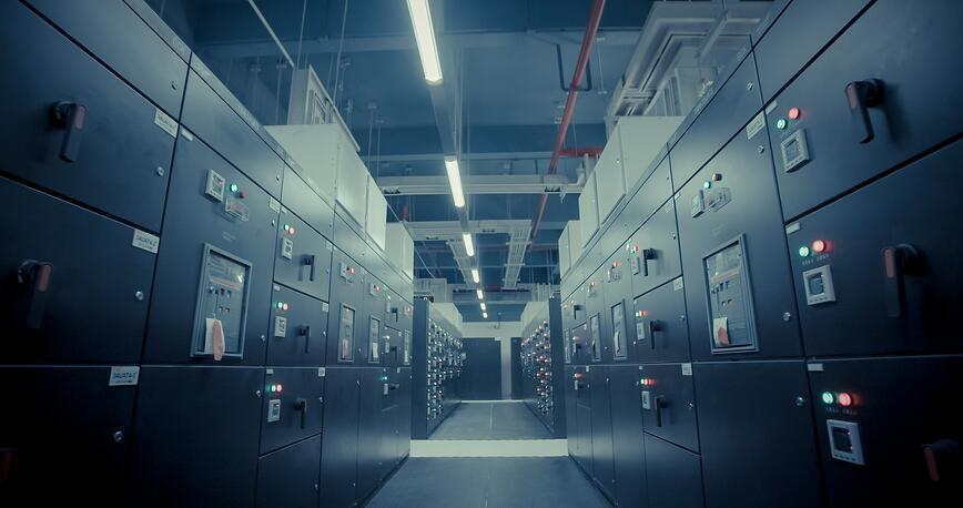 Developing Green Data Centers for a Sustainable Future