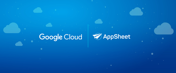 google acquires appsheet