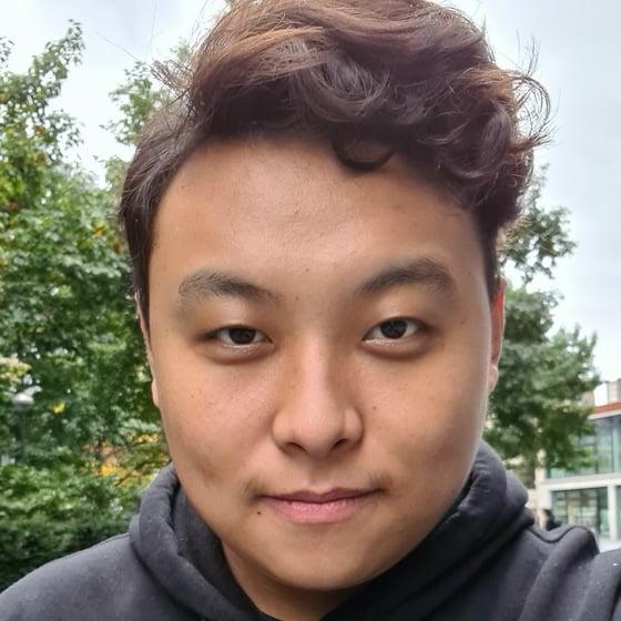 Jigmee Bhutia Headshot