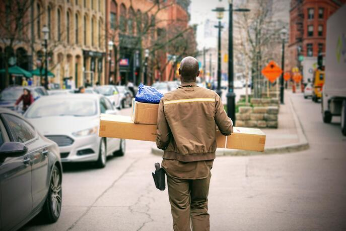 UPS Announces New IoT Tech to Track Health Care Packages