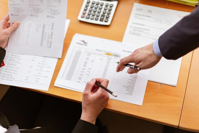 The Role of Artificial Intelligence in Accounting