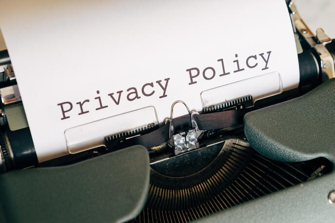 Privacy Options Icon Introduced in Updated CCPA Regulations