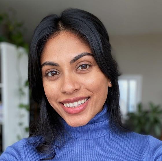Priya Patel Headshot