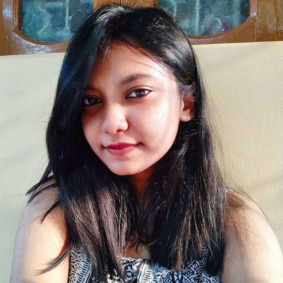 Sinchana Mistry Headshot