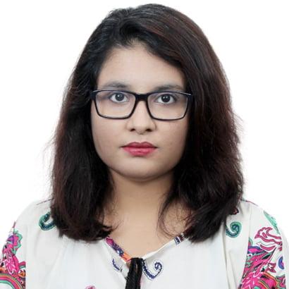 Srividya Meenakshisundaram Headshot