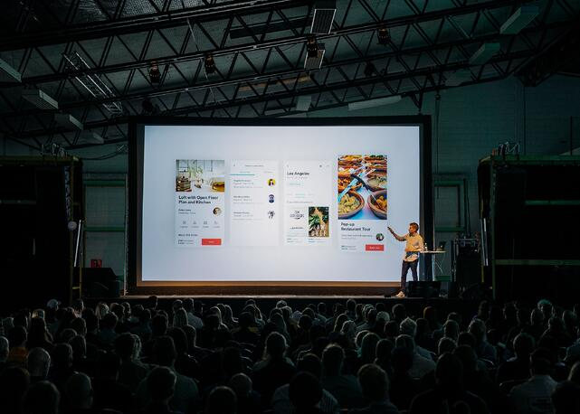 Pitch Secures $30M to Compete With Powerpoint, Presentation Tools