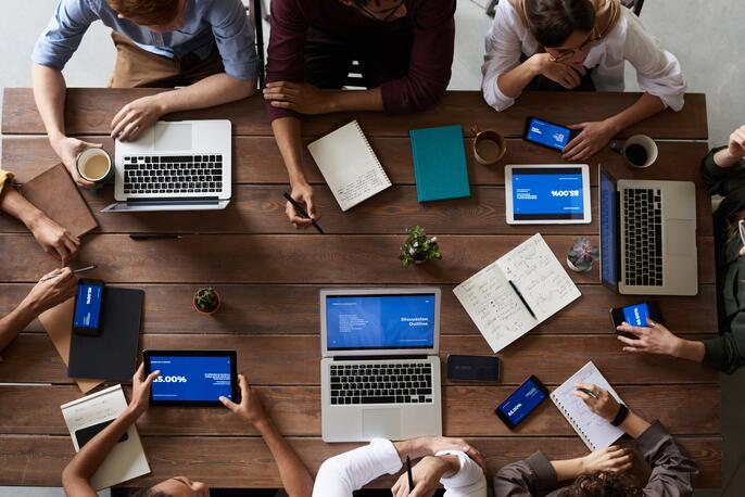 2020 Trends in Nonprofit Tech