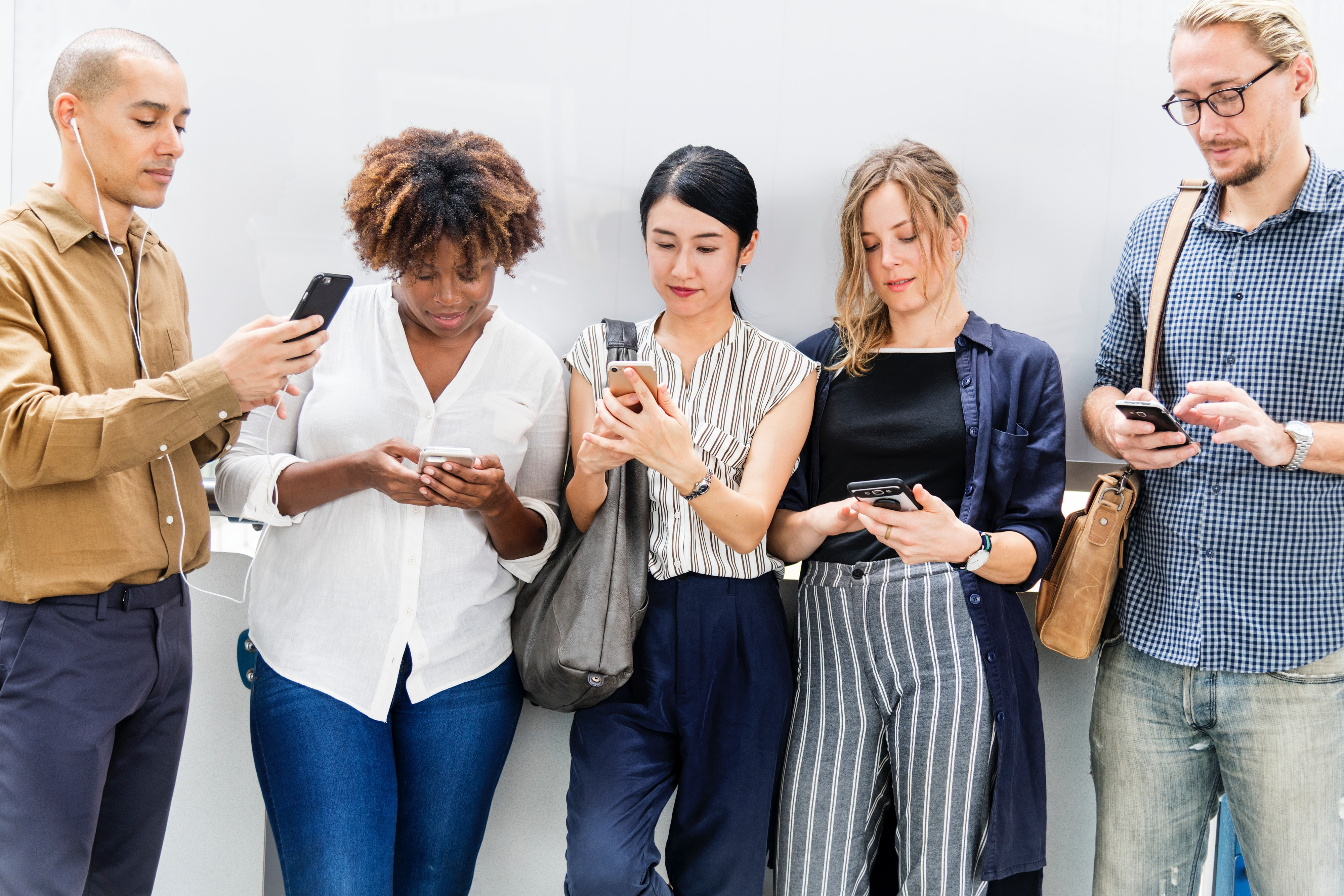 5 Mobile Advertising Trends Changing the Industry in 2019