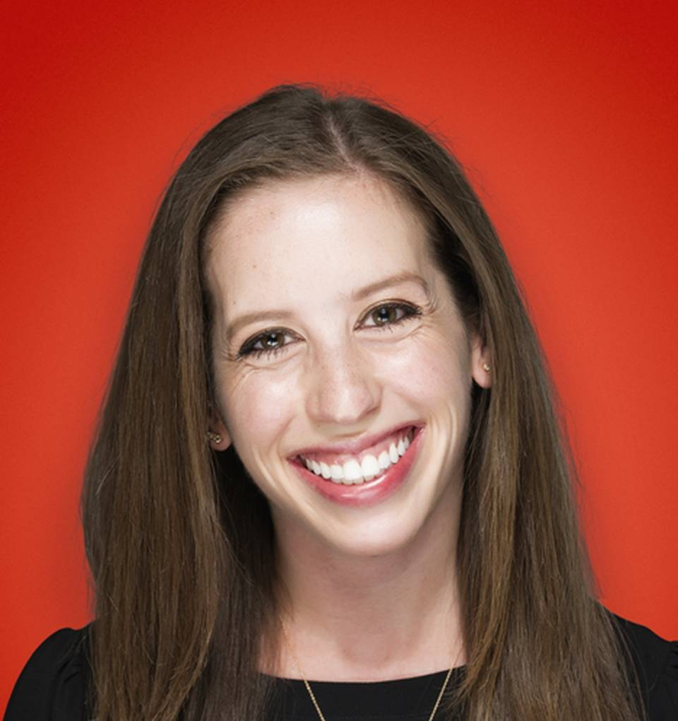 Emily Malis - The G2 on Martech