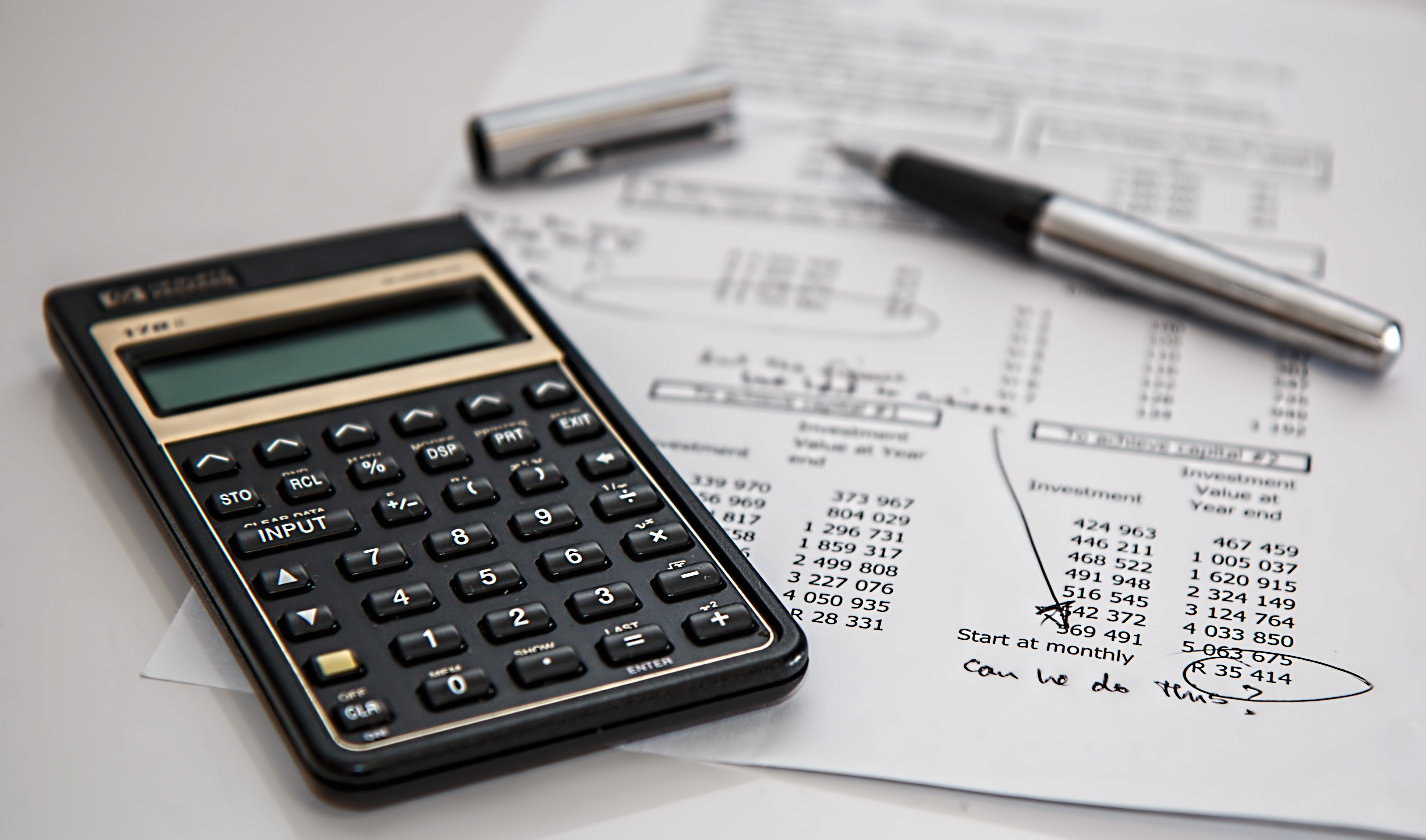 Payroll Management vs. Processing: The Difference Matters