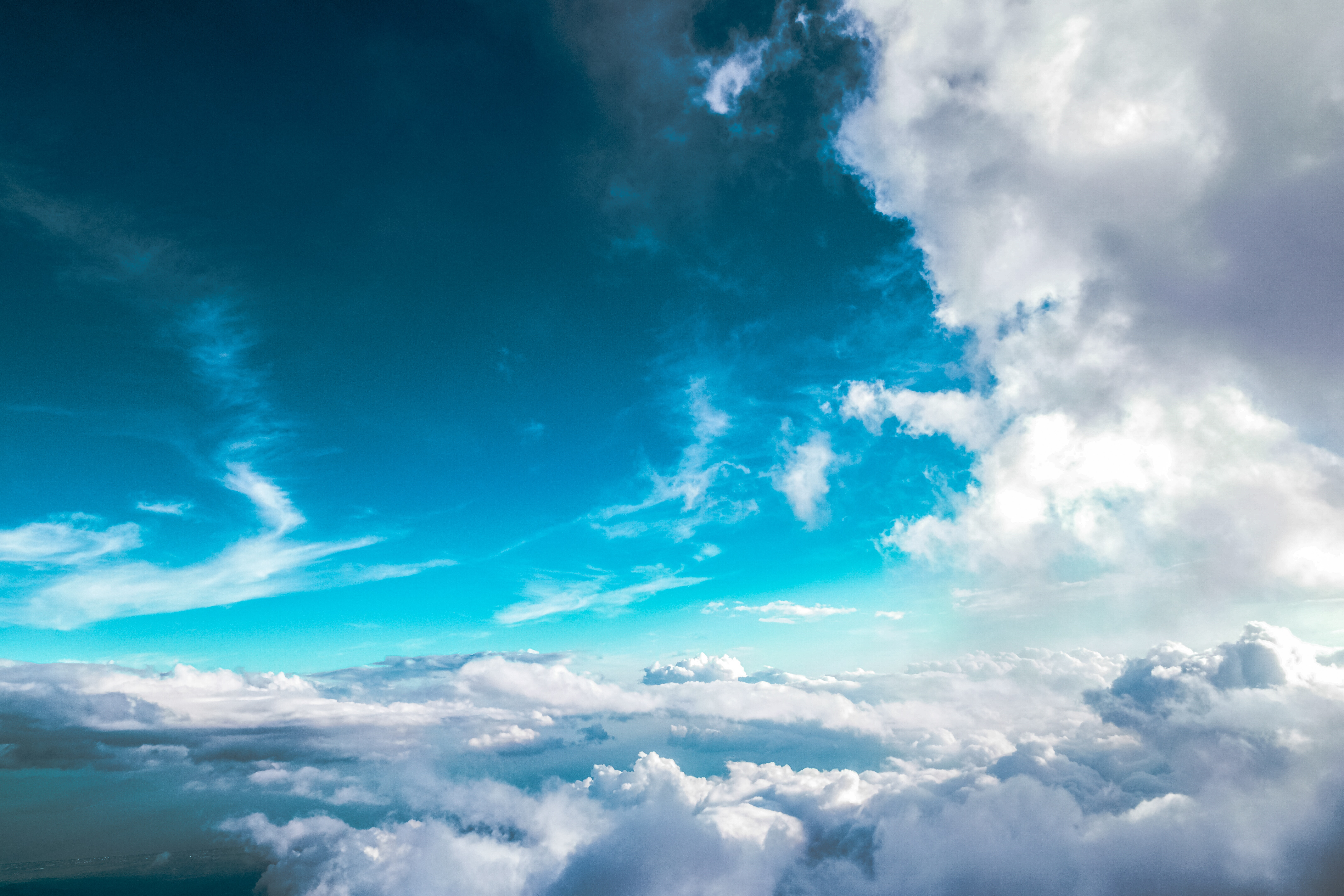 The G2 on the Cloud: The History of Cloud Adoption
