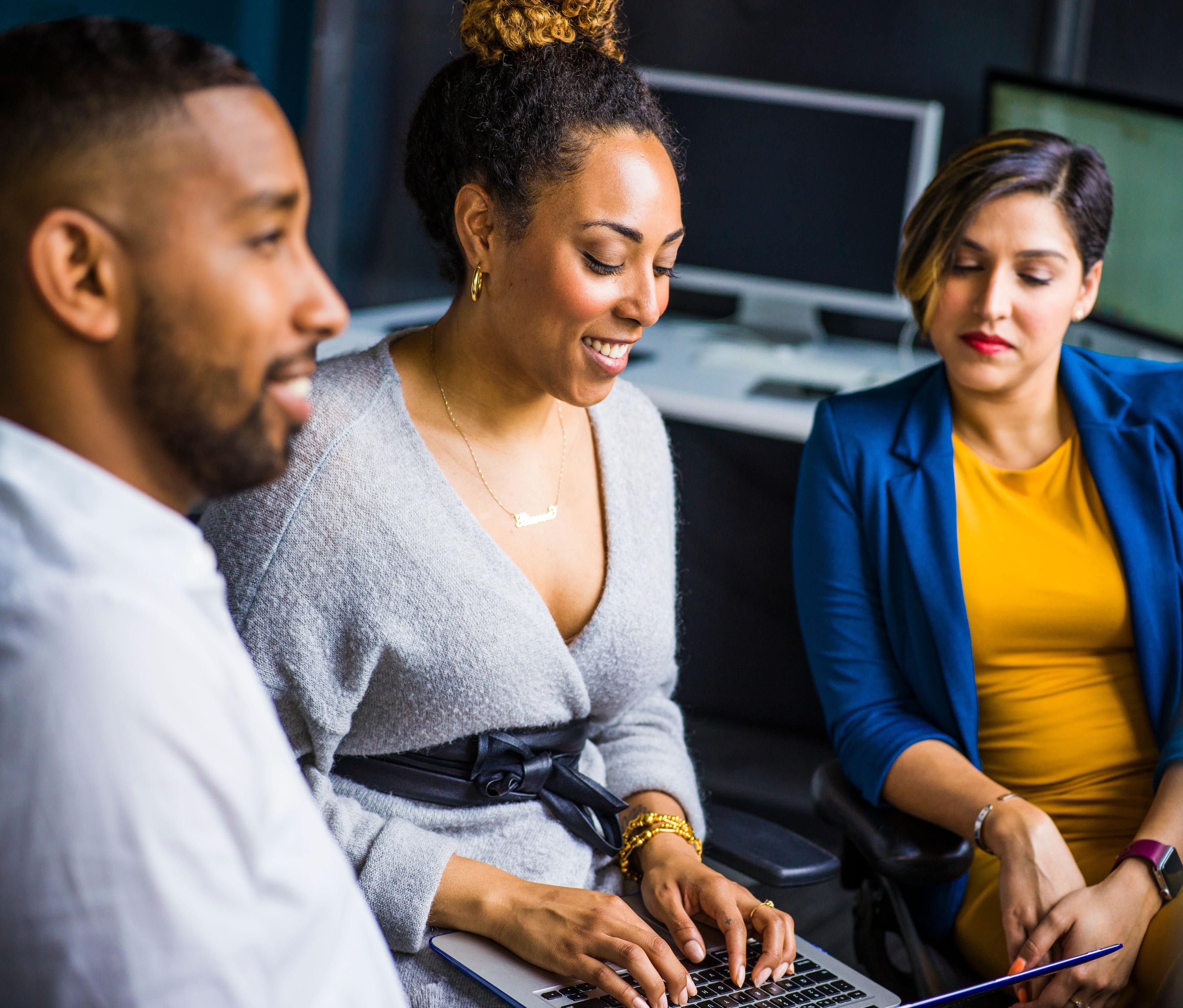 Three Customer Data Analysis Best Practices