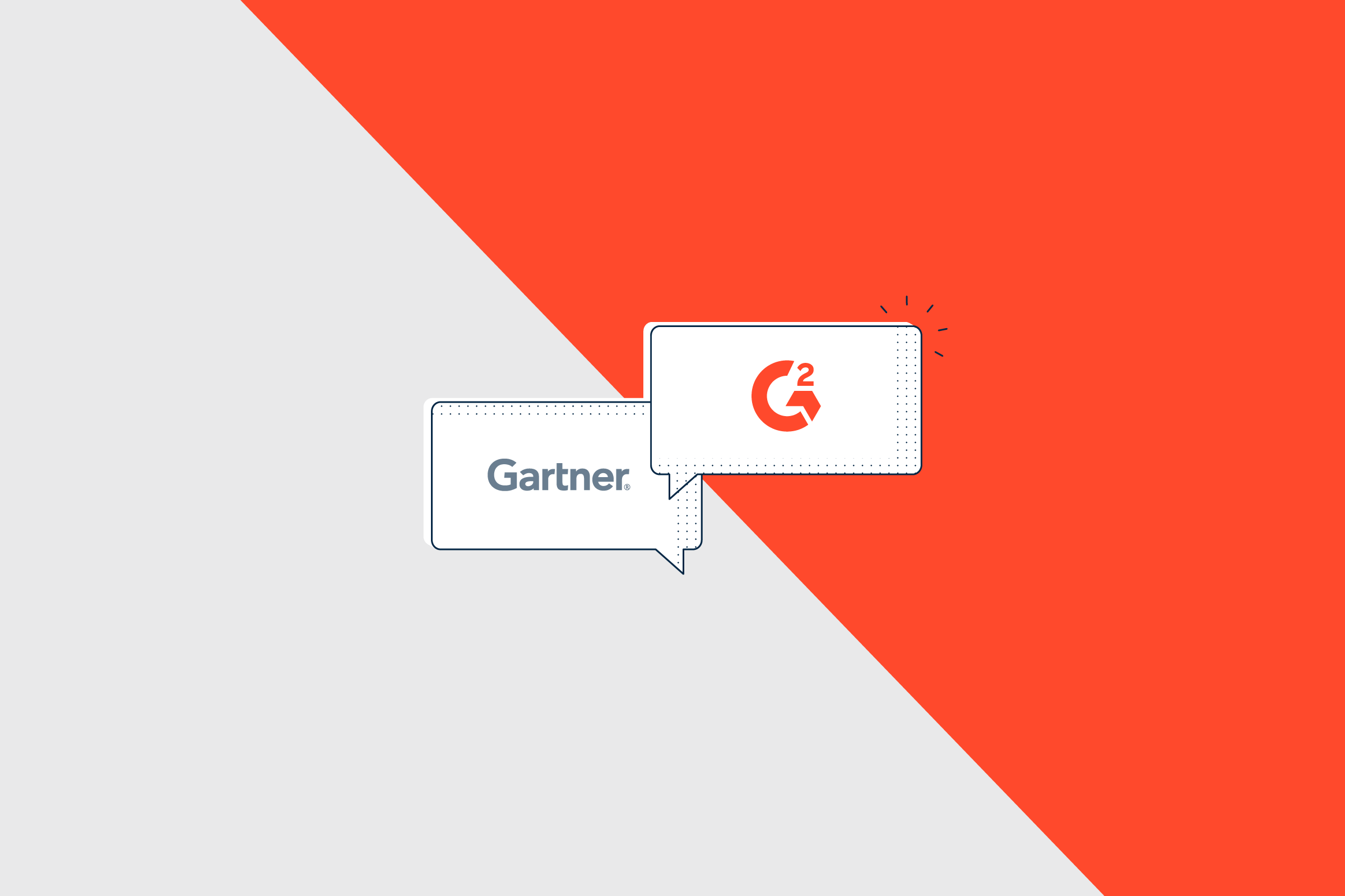 How Gartner Got Confused: Sales Engagement Is Not Sales Enablement