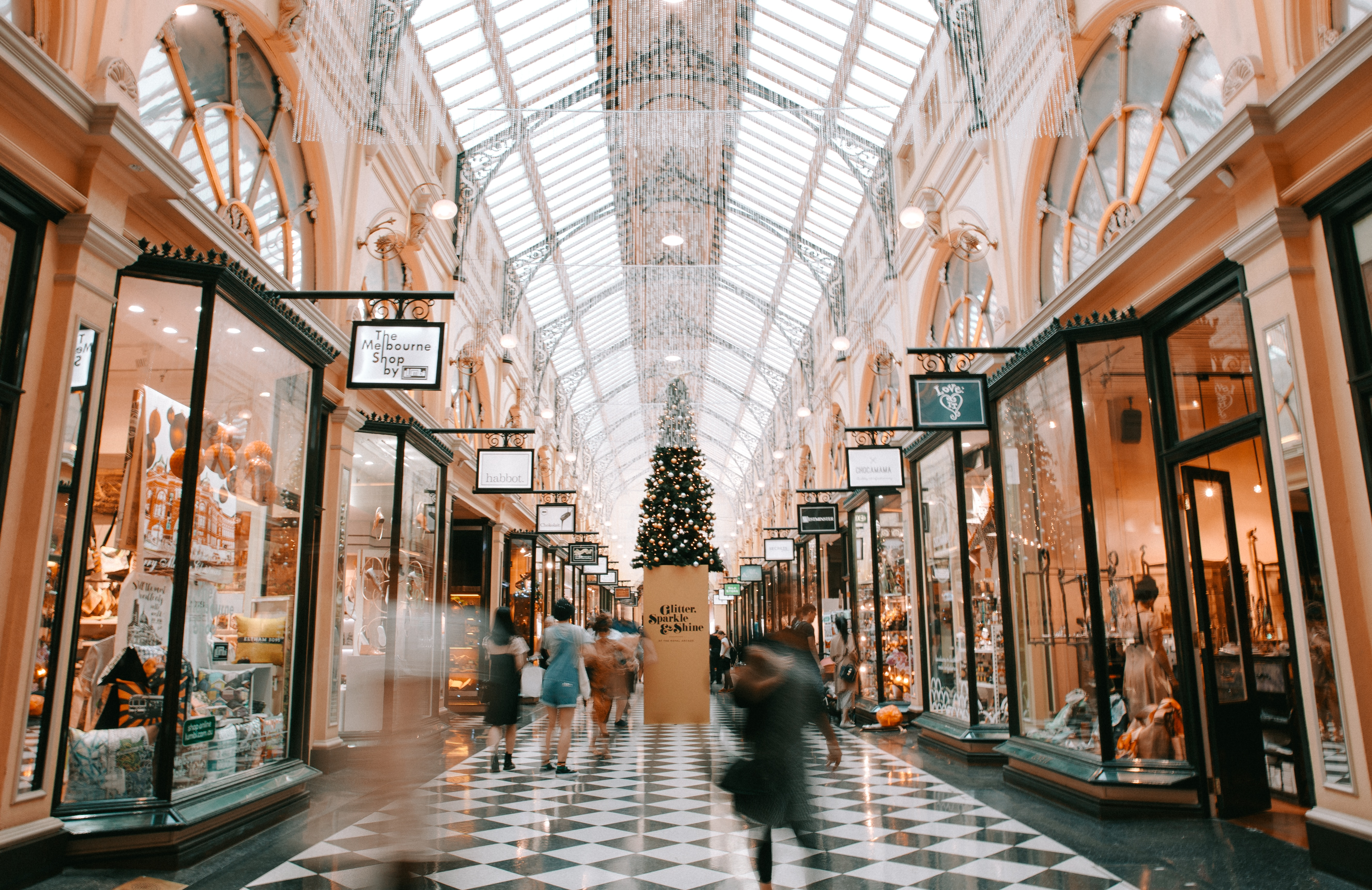 2018 Holiday Retail Survey Results and 2019 Expectations