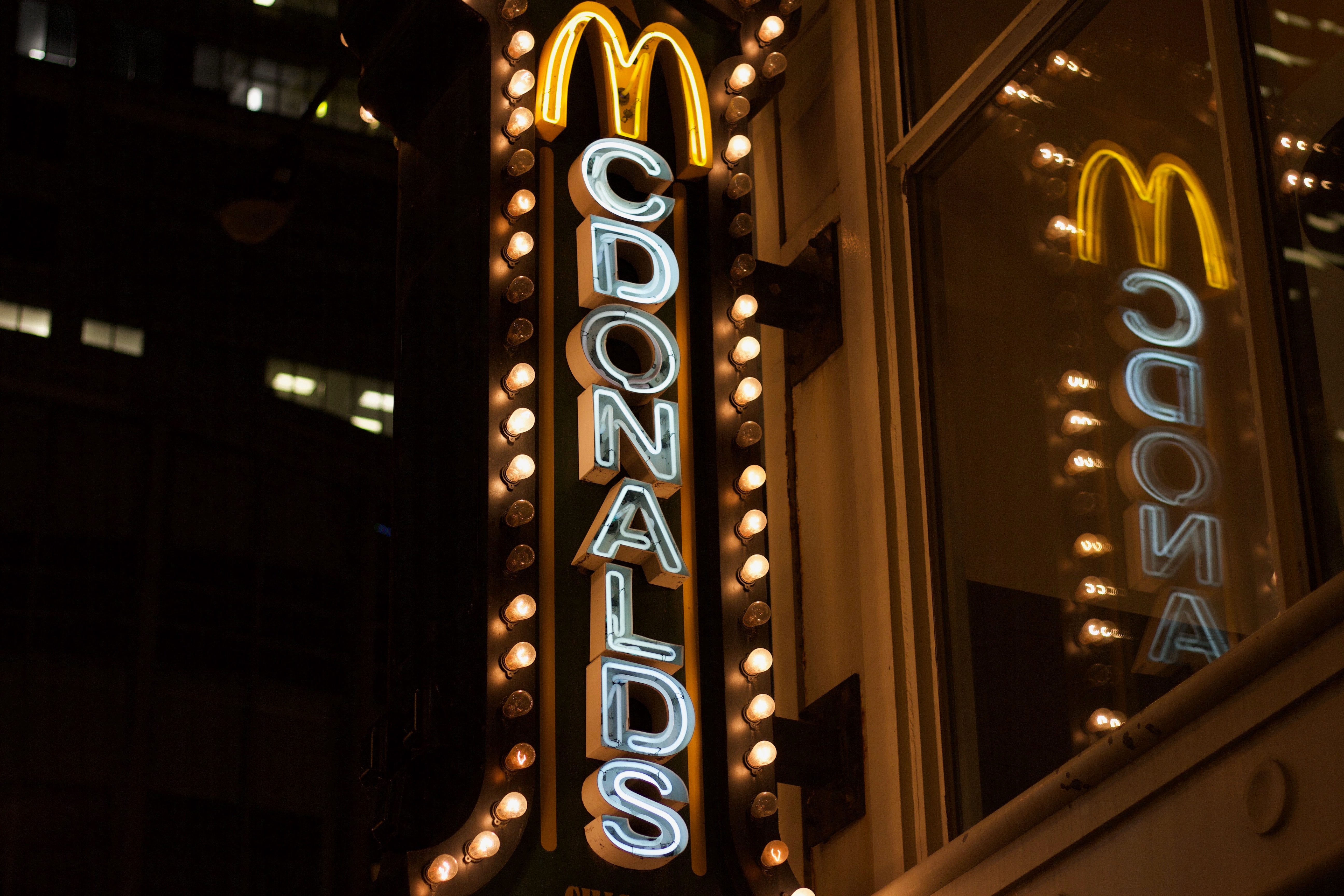 McDonald's Acquires Voice Technology Startup Apprente