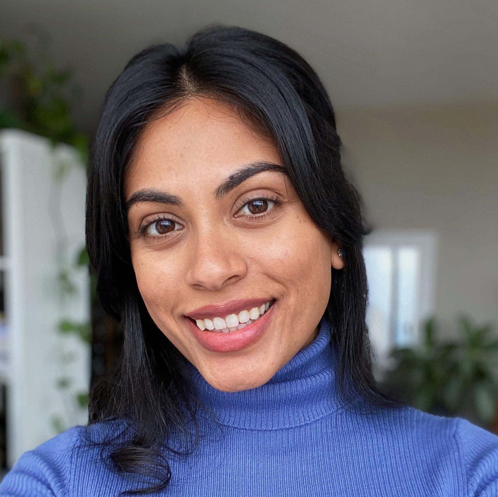 Priya Patel photo